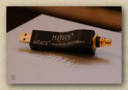 M2TECH hiface two