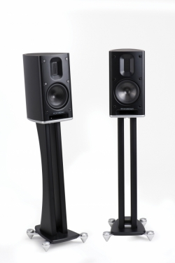 SCANSONIC MB 1 Black