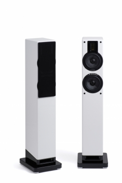 SCANSONIC M6 BTL Active White