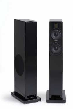 SCANSONIC M9 BTL Active Black