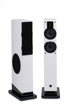 SCANSONIC M9 BTL Active White