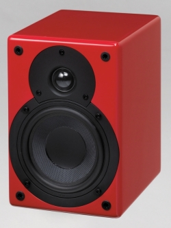 SCANSONIC S5 Red