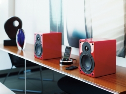 SCANSONIC S5 BT Active Red