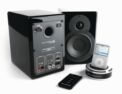 SCANSONIC S5 BTL Active Black
