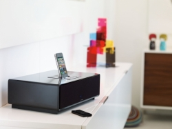 SCANSONIC M6 Docking Station B