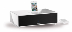 SCANSONIC M6 Docking Station W