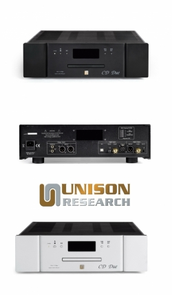 UNISON UNICO CD DUE