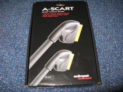 AUDIOQUEST A-SCART 2,0 m