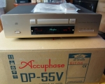 Accuphase DP 55V