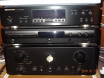 Marantz CD player 17mk II