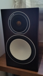 Monitor audio Silver1 rosewood