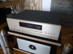 Accuphase CD player